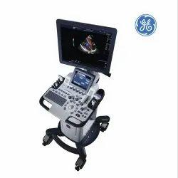 GE Healthcare Logiq F8 Used Ultrasound Machine