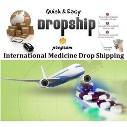 Generic Drug Drop Shipment Services