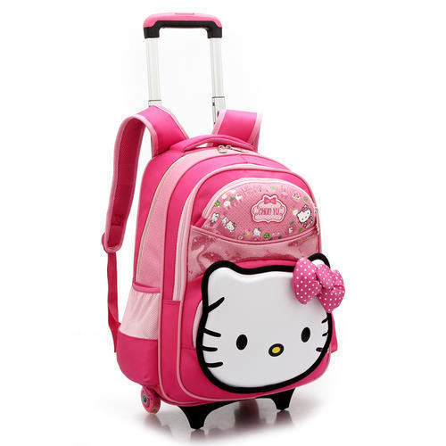 Kids Travel Bag