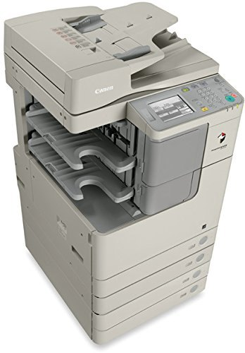 Canon Imagerunner 2545 Color Multifunction Printer Upto