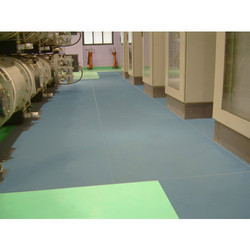 Electromat High Voltage Insulated Mat