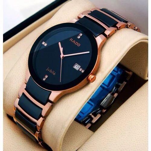 4ab1f3a0bb990 Rado Jubile Ceramic Watch at Rs 2999  piece