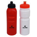 Plastic Spots Water Bottle, Usage: Water Store