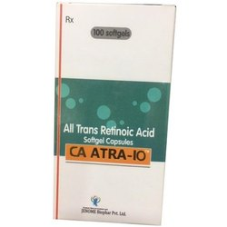 CA Atra-IO Softgel Capsules