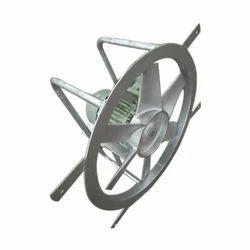 Ring Mounted Axial Fan