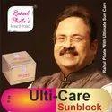 40 gm Rahul Phate's Ulticare Sun Block