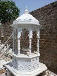 White Stone Temple