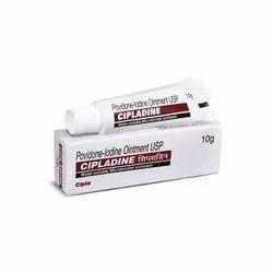 Povidone-Iodine Ointment USP