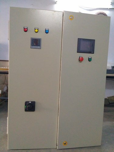 Electrical Control Panel Control Panel Manufacturer From