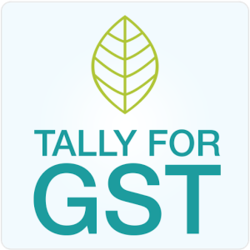 tally for gst course is provided by brainpoint