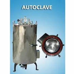 Portable Steam Autoclave