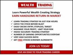 Wealth Creating Trading Strategy