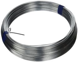 GI Earthing Wire, Packaging Type: Bundle, Diameter: 0.3-5 Mm