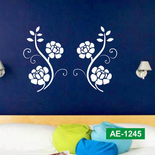 Transparent Home Decor Wall Stencil Ashish Enterprises Id