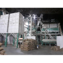 Seed Processing Plant