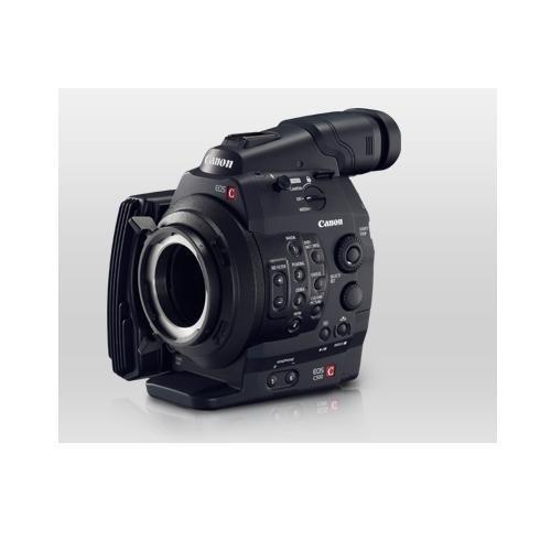 Canon EOS C500 (PL) Cinema EOS Camera - Canon India Pvt  Ltd