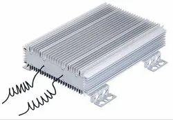 Ultra High Power Aluminum Resistor