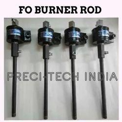 Preci-tech India FO Burner Rod, Voltage: 240 V