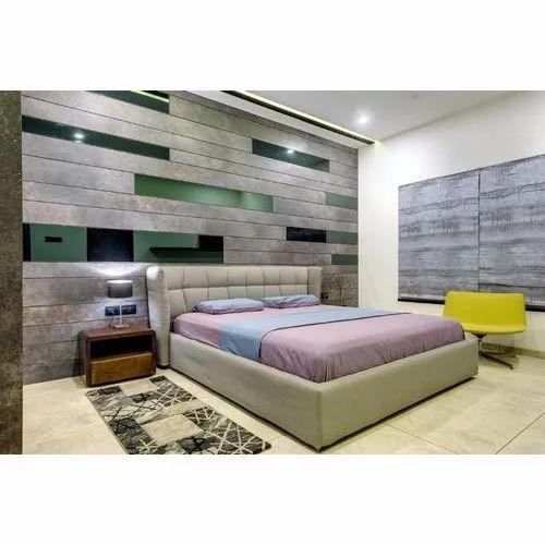 Designer Wooden Bedroom Furniture Set At Rs 120000 Set Bedroom Set Id 20905581248