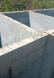 RCC  Water Tank Construction STP ETP  In Mumbai