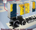 Servo Motor Troubleshooting