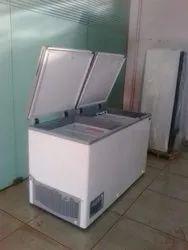 Western Half Freezer Half Cooler