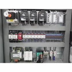 Three Phase 50-60 Hz Process Breaker Panel, IP Rating: Ip42, 240-415 V