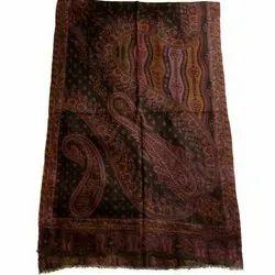 Pashmina Jamawar Scarves