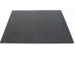Softex Rubber and Plastics Floor Mats, 10 mm to 50 mm