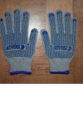 Single Dotted Hand Gloves
