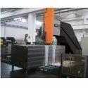 VAS H Steel Cutting Machine
