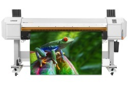 Uv Flatbed Digital Printer - Mutoh Valuejet 1638ur