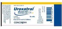 Uroxatral Tablets