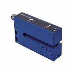 U1HJ001 - Fork Transparent Lable Gap Sensor - Wenglor