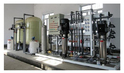 9000 LPH RO PLANT, ULTERAVOILET WITH ULTRAFILTRATION