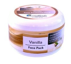 Aromablendz Vanilla Face Treatment Pack