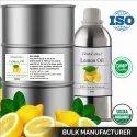 Liquid 100% Organic Essential Oils