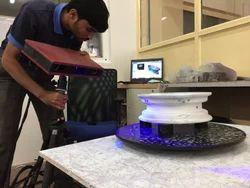 3D Portable CMM Inspection Services