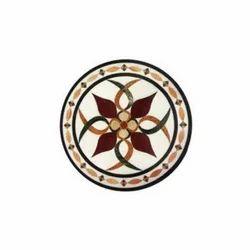 Fancy Marble Flooring