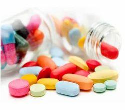 Antiprotozoal Drug