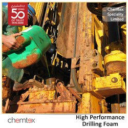 High Performance Drilling Foam