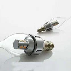 Syska LED Candle Light