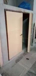 Dynamova White Safety Locker