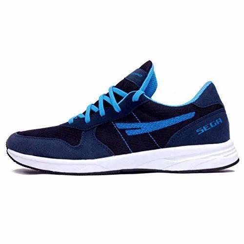 Sega Running Shoes, Marathon Shoes