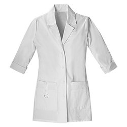Ladies Doctor Coat