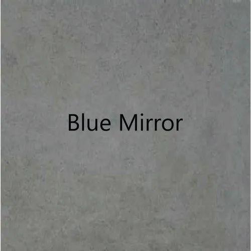 Sethi Stone Modern Kota Blue Mirror Natural Stone, Thickness: 15-20 mm, Packaging Type: Box