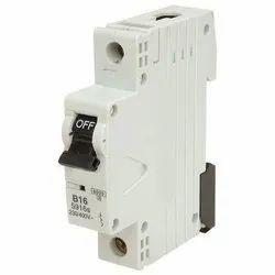 230-400 V Single Pole Miniature Circuit Breakers