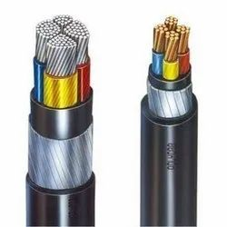 kei Armoured Cable, No Of Cores X Size in Sqmm: 25, Nominal Voltage: 220 V
