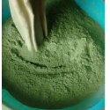 Dried Wheat Grass Powder