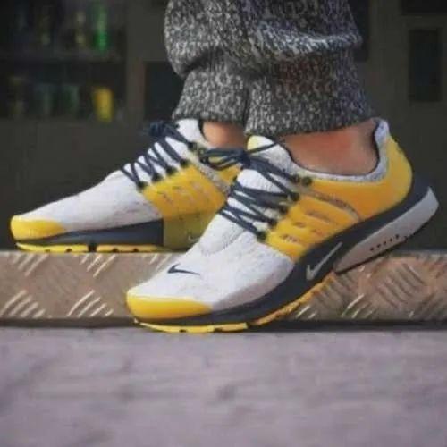Gárgaras rojo muelle  Men Nike Presto USA Running Shoes, Rs 900 /pair Landmark Fashion | ID:  22451552848